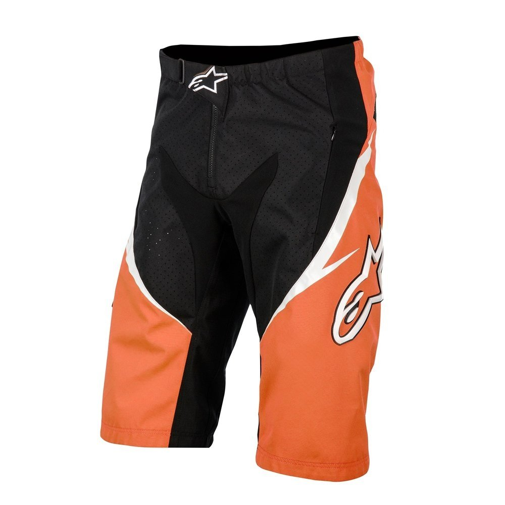 Bermuda Bike Bermuda Laranja Bike Alpinestars Sight vZcdxqvASw