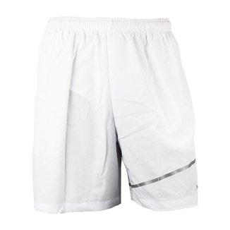 Bermuda c/ Sunga Elastic Branco - Le Coq Sportif