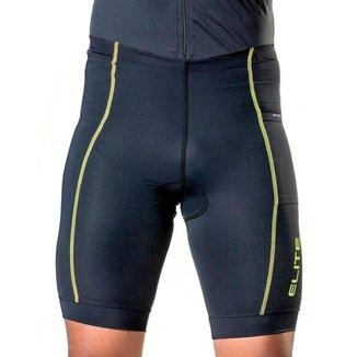 Bermuda Ciclismo Elite 119992 Masculina
