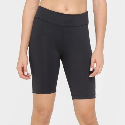 Bermuda Compressão Asics Basic Stretch Feminina
