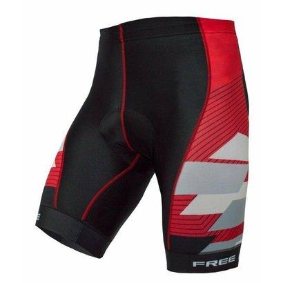 c2d83b1bf Bermuda de ciclismo Advance - Free Force - Compre Agora   Netshoes
