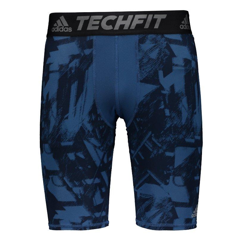 e93b0ff4f9 Bermuda de Compressão Adidas Techfit Base - Compre Agora