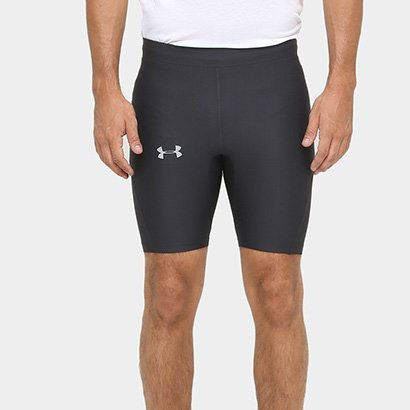 Bermuda de Compressão Under Armour Nobreaks Masculina