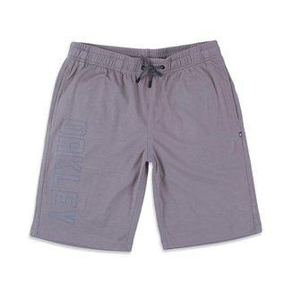Bermuda de Passeio Lk Series Shorts Oakley Masculino