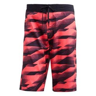 Bermuda Estampada Adidas