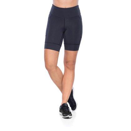 Bermuda Fitness  Run Basic  Feminina