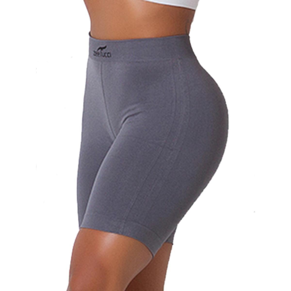Costura Cinza Fitness Fitness Sem Sem Cinza Fitness Bermuda Sem Costura Bermuda Bermuda Y7qOa