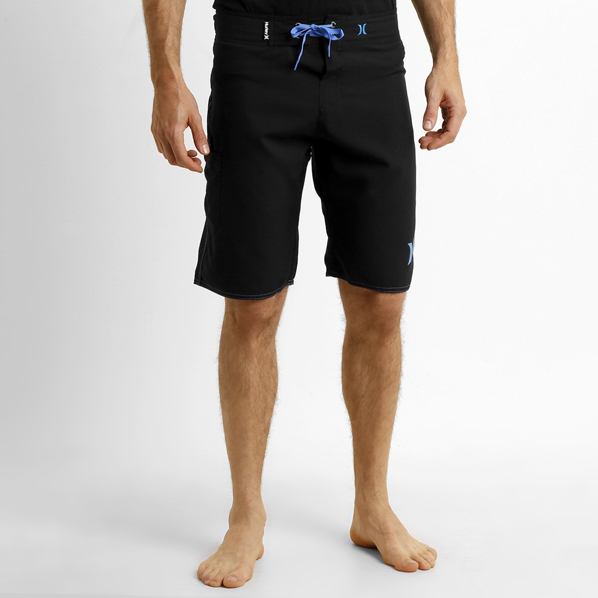 Bermuda Hurley Água One Only - Compre Agora  504d0a04dad