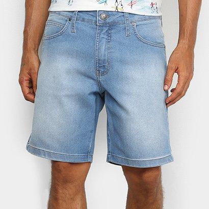 Bermuda Jeans Colcci Benjamin Masculina