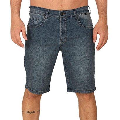 Bermuda Jeans Hurley Senior Masculina