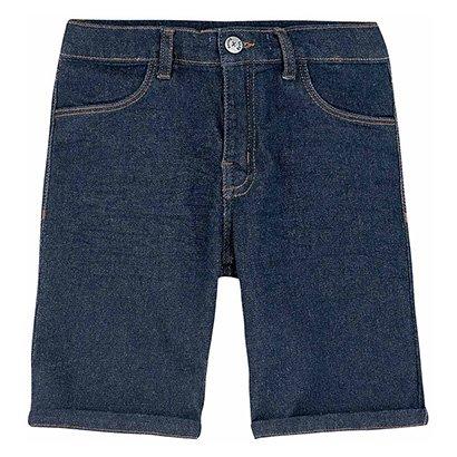Bermuda Jeans Infantil Hering Kids Masculina