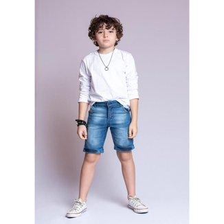 Bermuda Jeans MRX Jeans