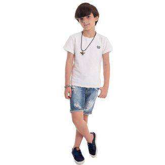 Bermuda Jeans MRX