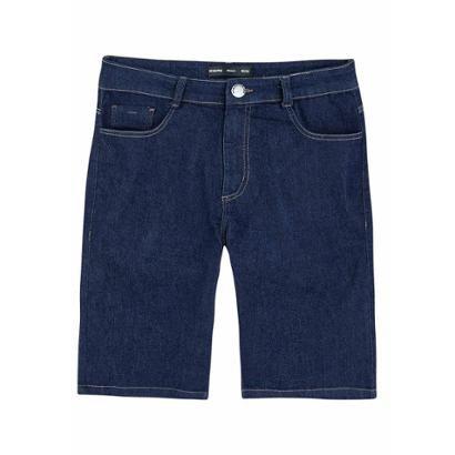 Bermuda Jeans Tradicional - H4A31AEJ3 Hering Masculina - Masculino