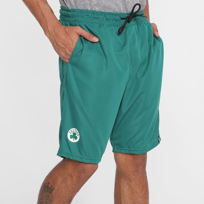 Bermuda NBA Boston Celtics Masculina
