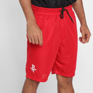 Bermuda NBA Houston Rockets Masculina