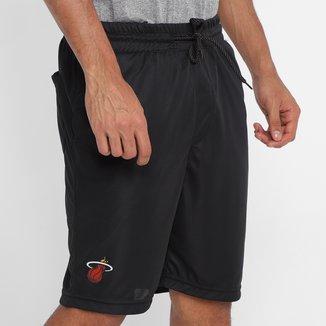 Bermuda NBA Miami Heat Masculina