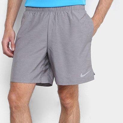 Bermuda Nike Challenger BF 7 In Masculina