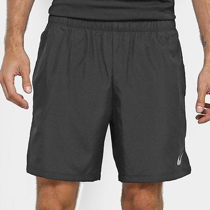 Bermuda Nike Challenger Brf 7In Gx Masculina