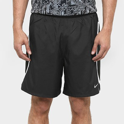 Bermuda Nike Dri-Fit 7 Challenger 2 Em 1 Masculina