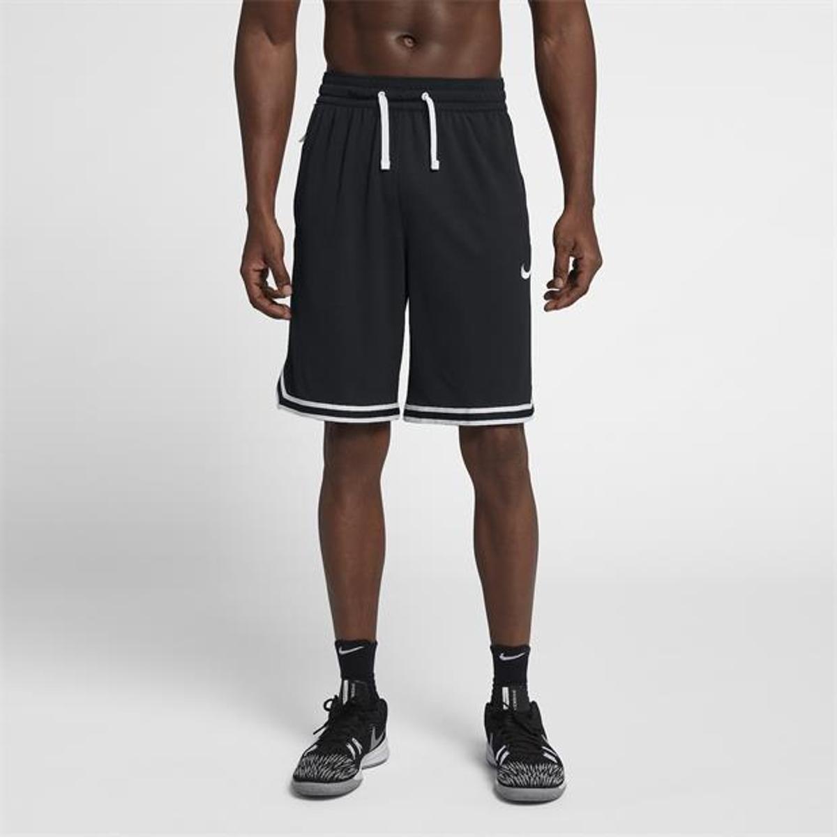 garantía de alta calidad calidad confiable características sobresalientes Bermuda Nike Dry DNA Masculina | Netshoes