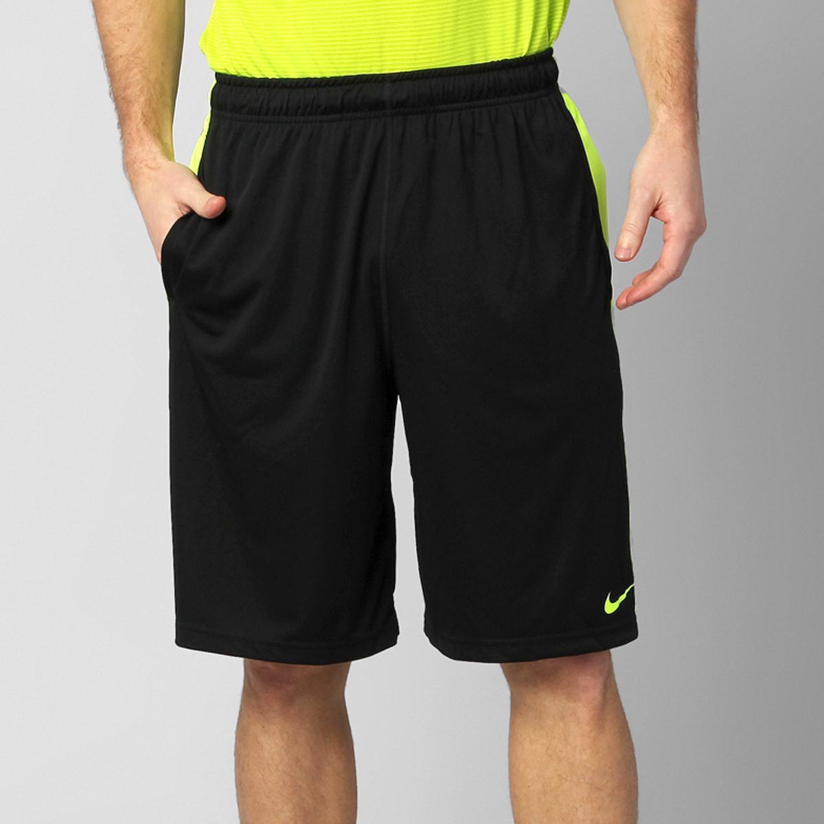 mejor coleccion descubre las últimas tendencias en stock Bermuda Nike Fly 2.0 | Netshoes