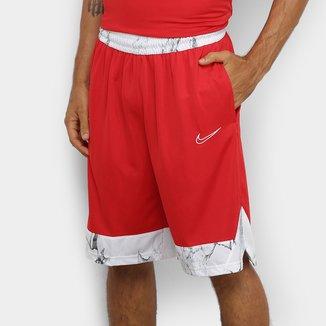 2020 disfrute del envío de cortesía amplia selección de colores y diseños Bermuda Nike Icon Marble DrI-fIT Masculina - Vermelho | Netshoes