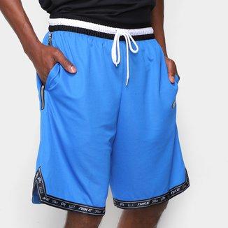 Bermuda Nike NBA Dna Masculina