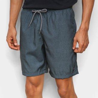 Bermuda Oakley Denim Trunk Masculina