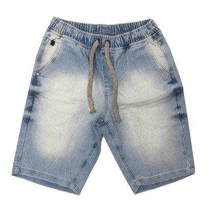 Bermuda Passeio Freesurf Walksand Jeans