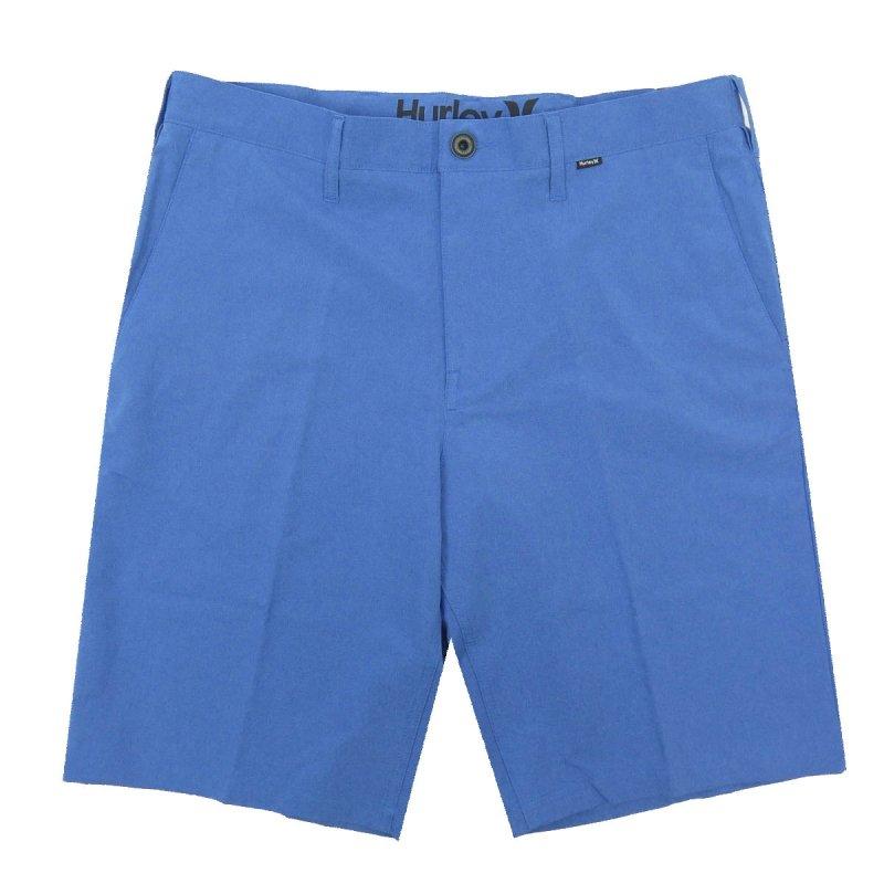 Azul Azul Claro 635392 Bermuda Passeio Dri Hurley Nike Fit Cxnw8Pq0X8