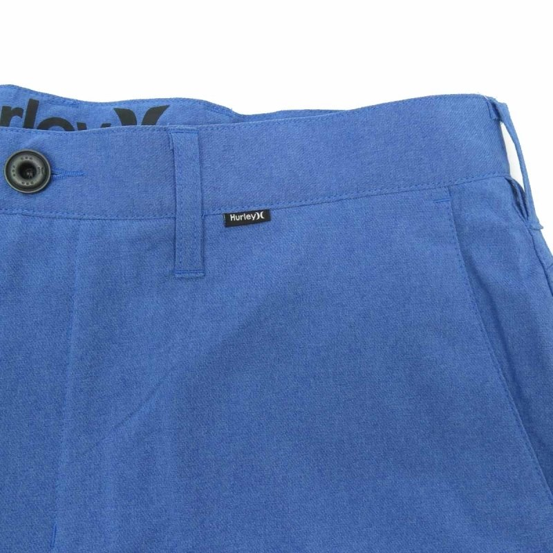 Fit Azul Bermuda Azul Passeio Hurley Claro Dri Nike 635392 A1A4xIa