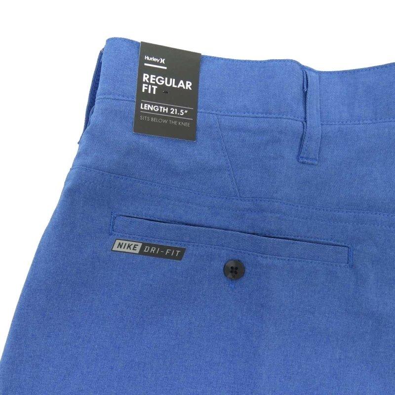 Dri 635392 Bermuda Fit Nike Azul Claro Azul Hurley Passeio qqwY41t
