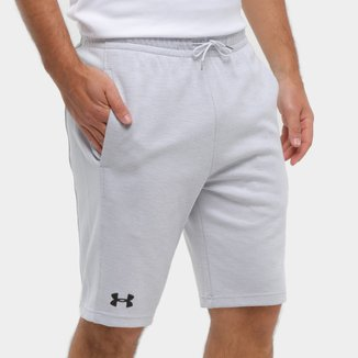 Bermuda Under Armour Double Knit Masculina