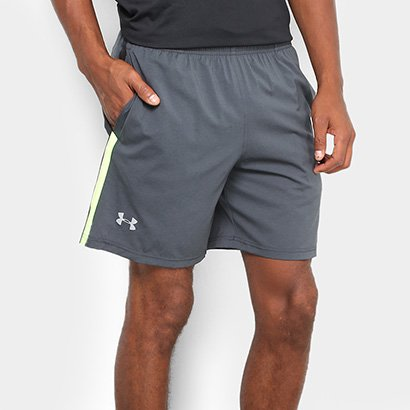 Bermuda Under Armour Launch Sw 7 Pol. Masculina