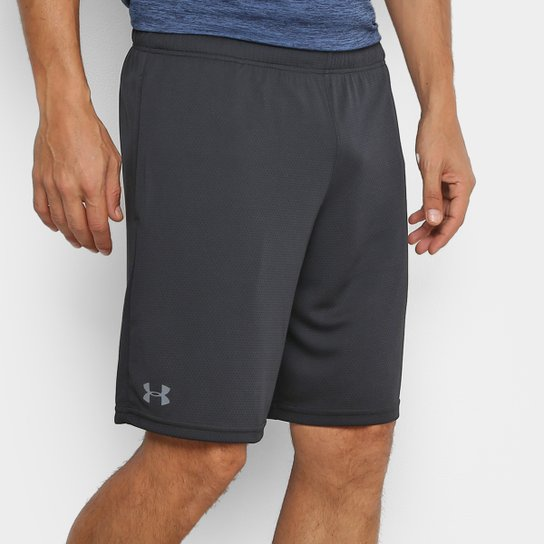 Bermuda Under Armour Mesh Sport Masculina