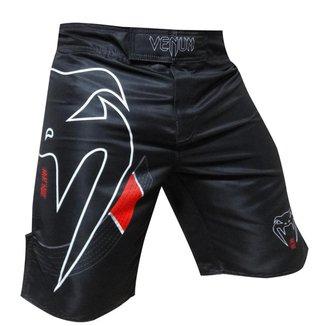 Bermuda Venum Black Belt 2020 Ice Masculina