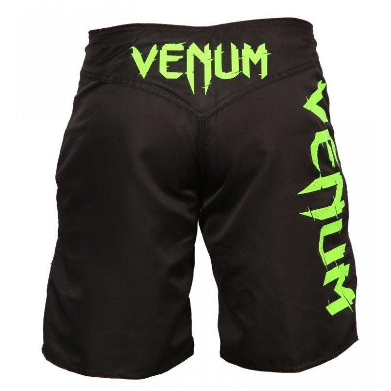 Bermuda Venum verde Venum e Winner Preto Bermuda vv0rxBw1