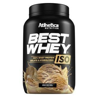 Best Whey Iso 20g Protein 900g