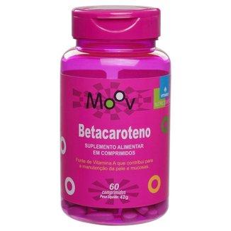 Betacaroteno P/ Cabelos Unhas Visão Imunidade Melanina e +