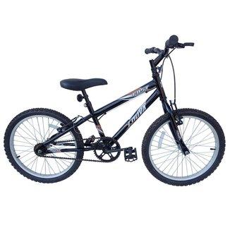 Bici Infanto Juvenil Aro 20 MTB Fast - Xnova