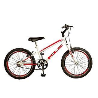 Bicicleta 20 Kls Free Gold Freio V-brake