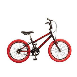 Bicicleta 20 KLS Free Style Freio V-Brake