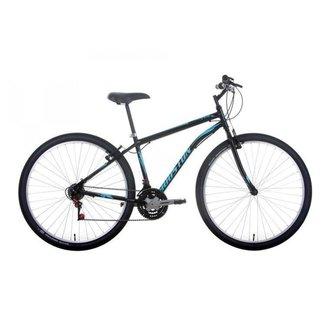 Bicicleta 29 Aro Houston Mirage Aço Carbono