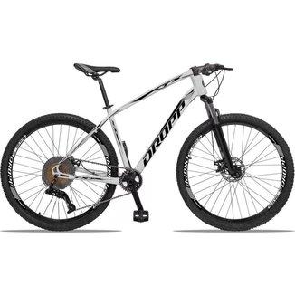Bicicleta 29 Dropp TX Cambio SLX 12V Hidráulico Trava Guidão