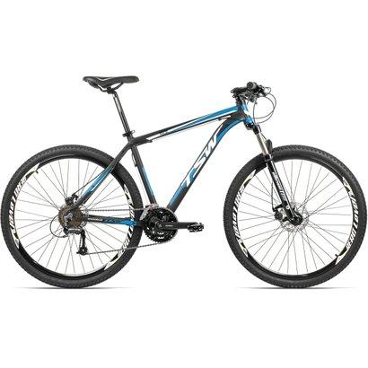 Bicicleta 29 MTB Ride 27V Freio Hidráulico - TSW - Unissex