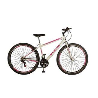 Bicicleta 29 MTB Sport Gold Freio V-Brake 21V KLS