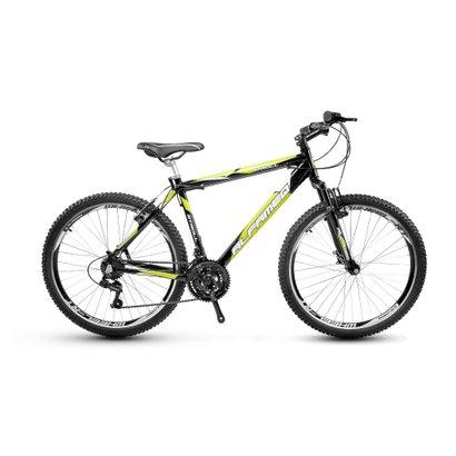 Bicicleta Alfameq Stroll Aro 26 Vbrake 21 Marchas - Unissex