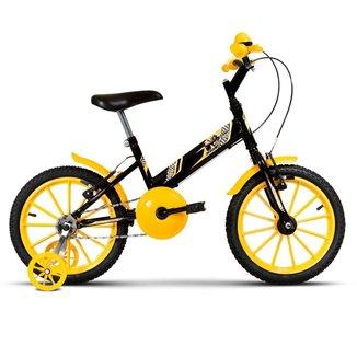 Bicicleta Aro 16 Infantil Ultra Bikes Kids T