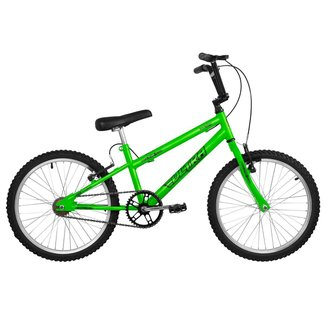 Bicicleta Aro 20 Infantil Rebaixada Aço Carbono Ultra Bikes